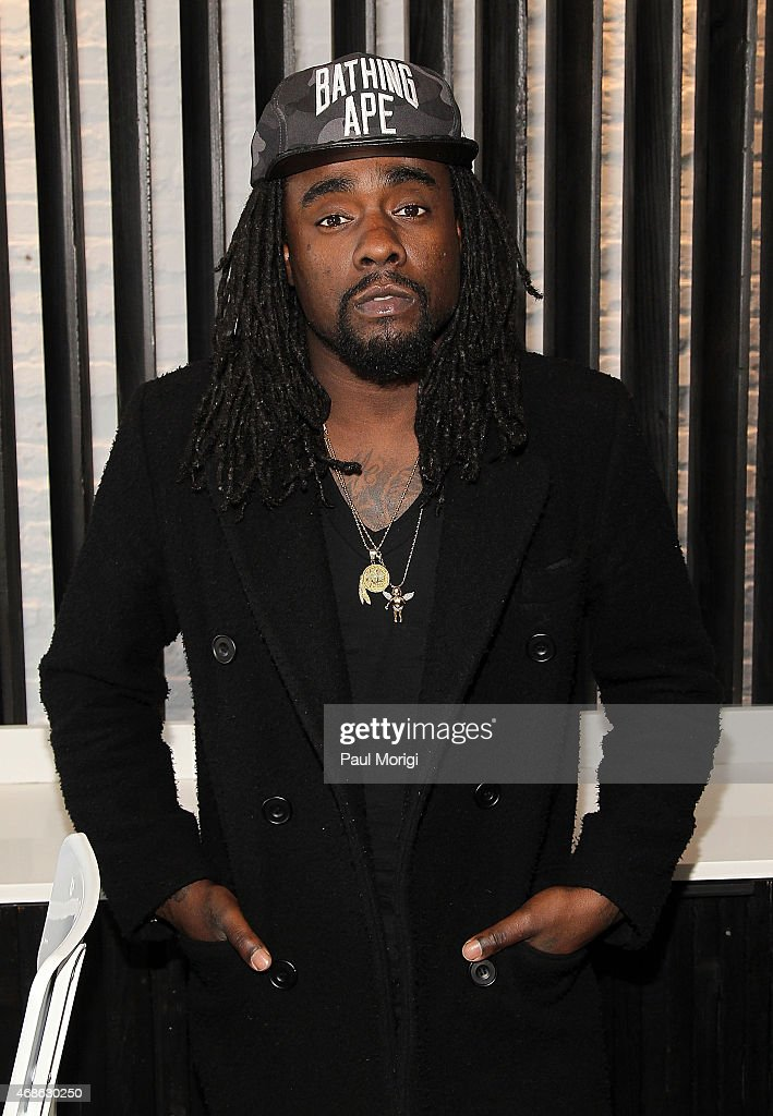 "Events DC Presents ""Wale: A Concert About Nothing"""