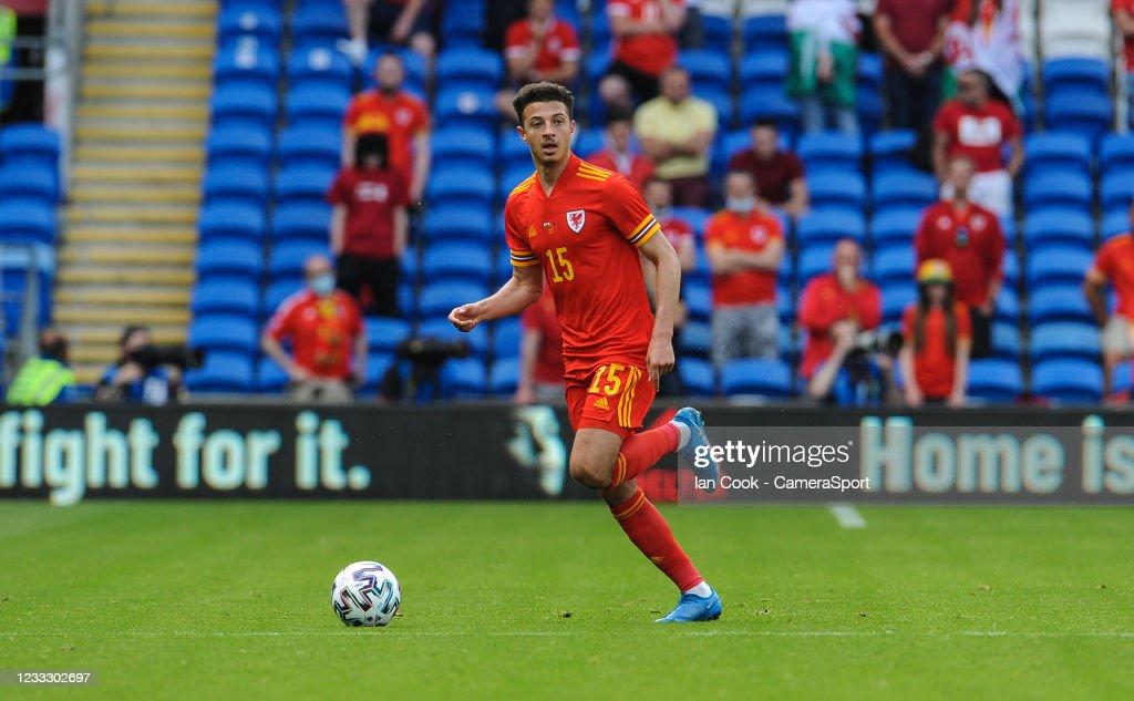 Wales v Albania - International Friendly : Nieuwsfoto's