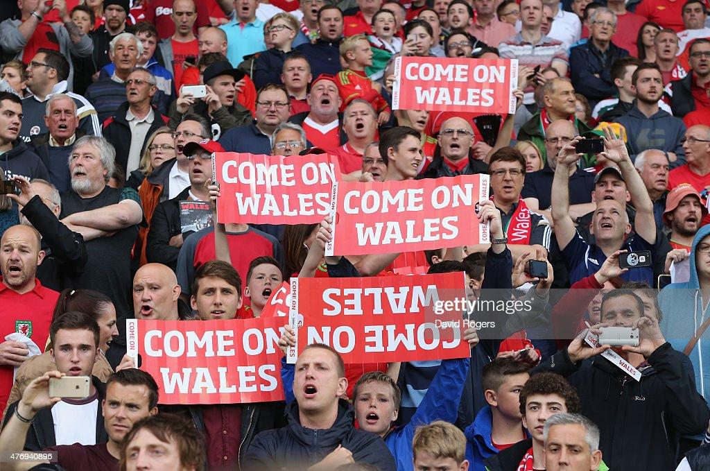 Wales v Belgium - UEFA EURO 2016 Qualifier : News Photo