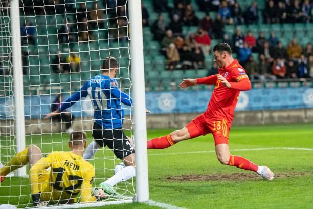 UNS: Estonia v Wales - 2022 FIFA World Cup Qualifier