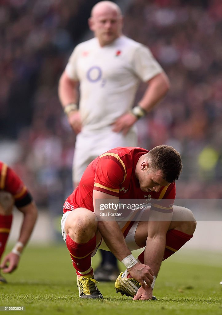 England v Wales - RBS Six Nations
