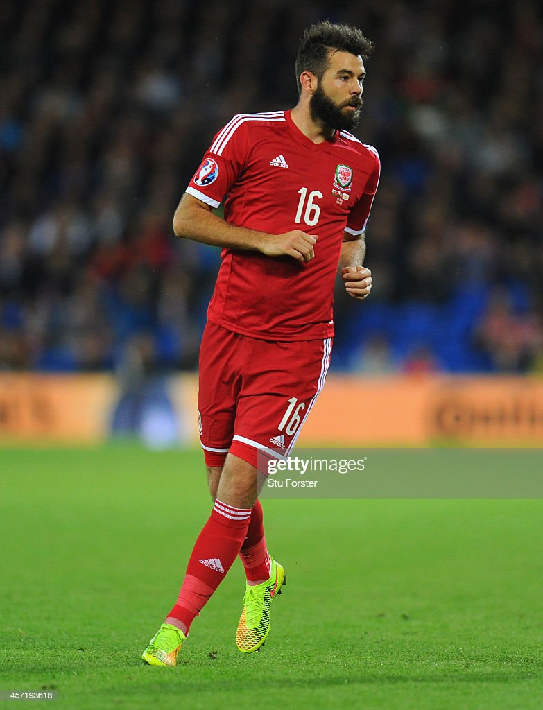 Wales v Cyprus - EURO 2016 Qualifier : News Photo