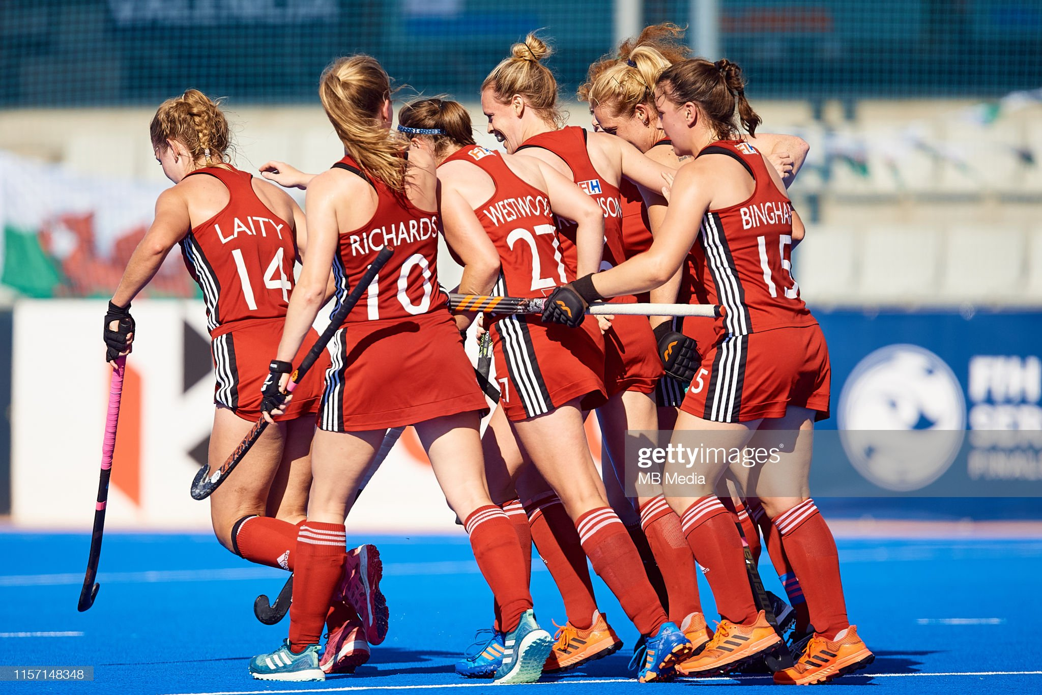 Sport Wales Insist Women's Sport Is Part Of Planned Return