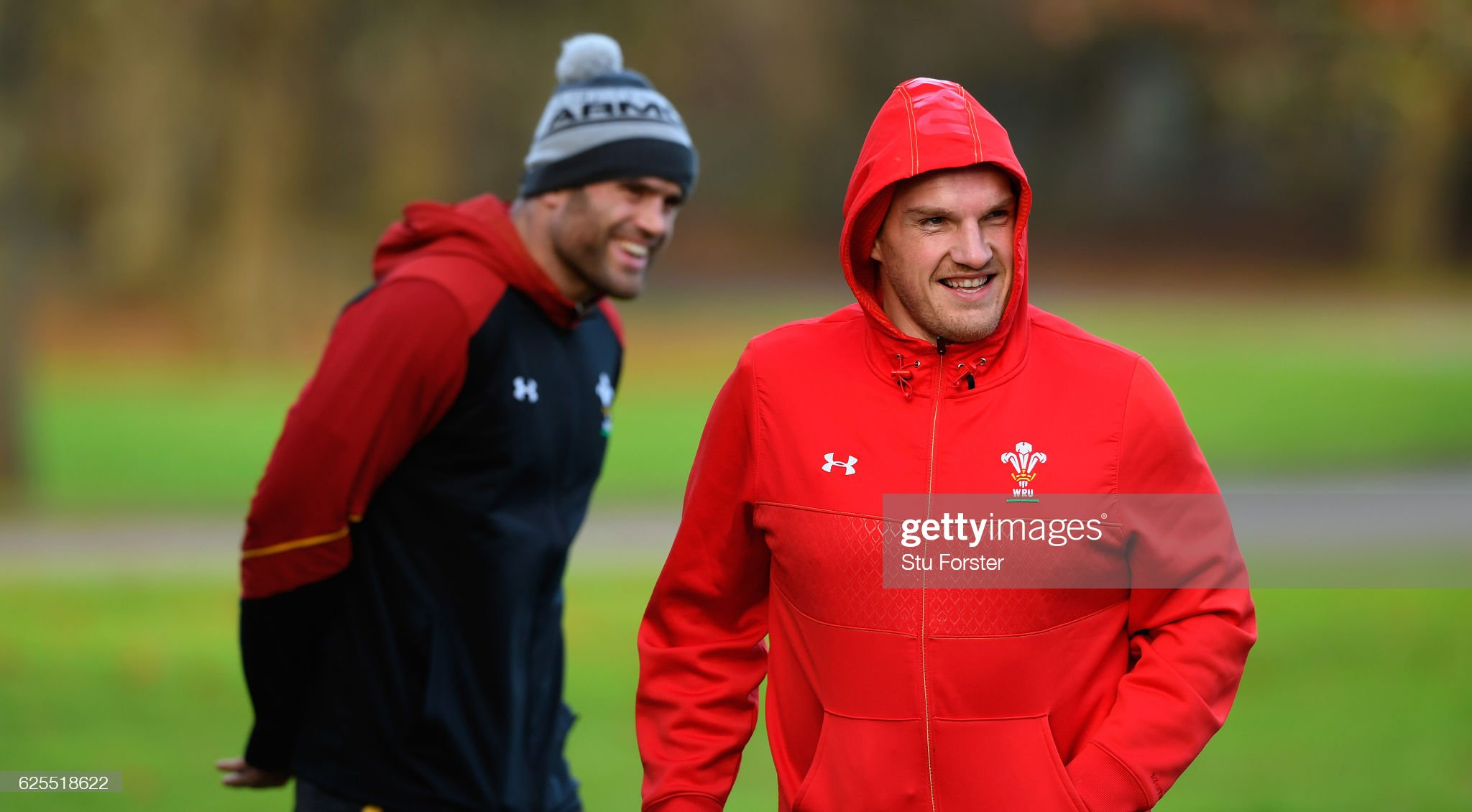 "Gethin Jenkins . . . The ""Rugby Anorak"" Aiming To Pull The Hood Over Shaun Edwards"