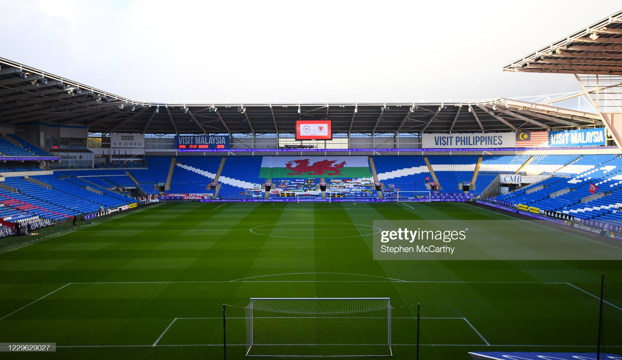Wales vs Czech Republic Preview, prediction and odds
