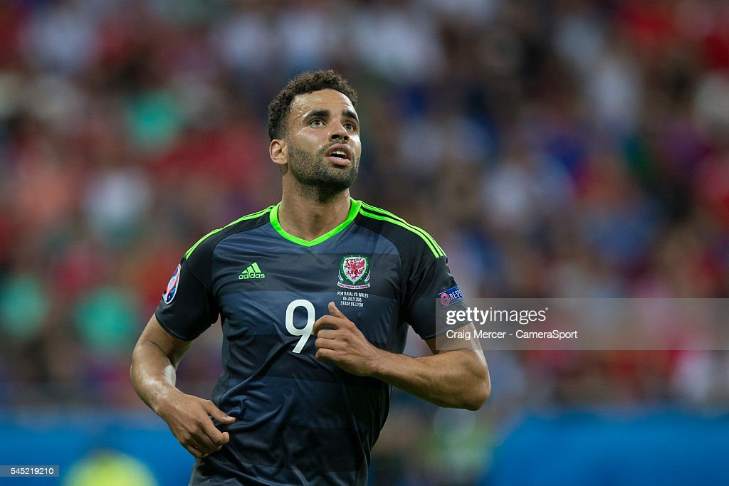Portugal v Wales - Semi Final: UEFA Euro 2016 : News Photo