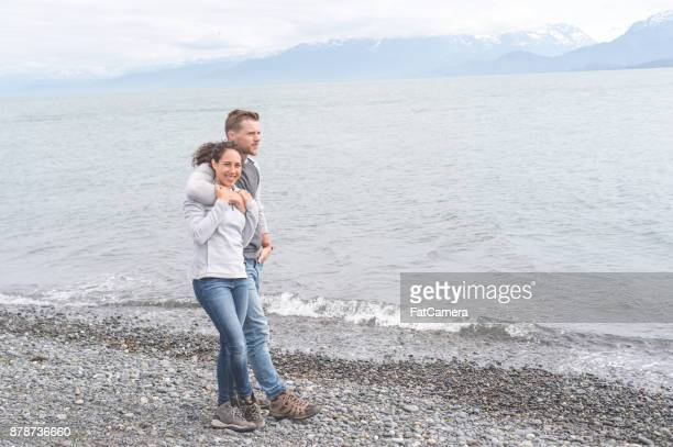 A Walk on the Seashore