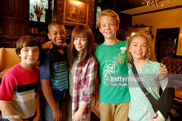 PRANK Walk the Prank Adventures in Babysitting The team enlists Disney Channel Original Movie's Adventures in Babysitting stars Sofia Carson and...