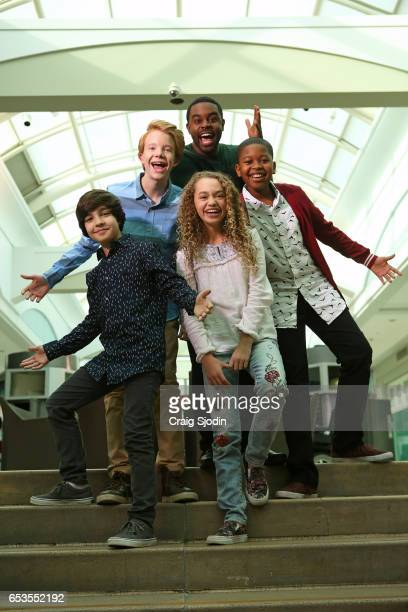 PRANK Walk the Prank Disney XD's hit series that blends scripted comedy with elaborate hiddencamera pranks kicks off its second season with two...