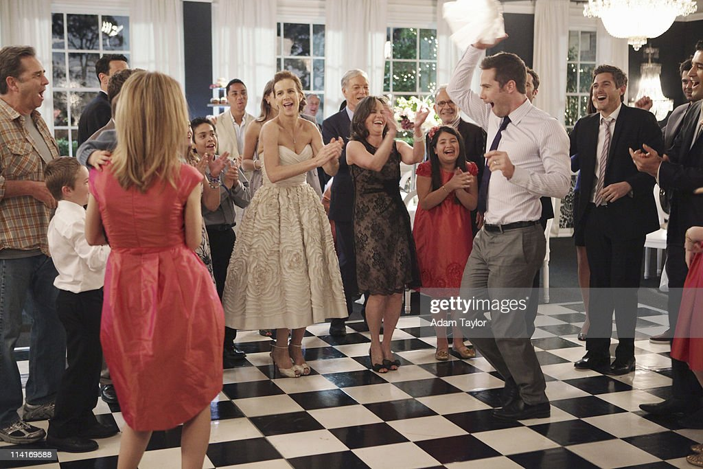 "ABC's ""Brothers & Sisters"" - Season Five : News Photo"