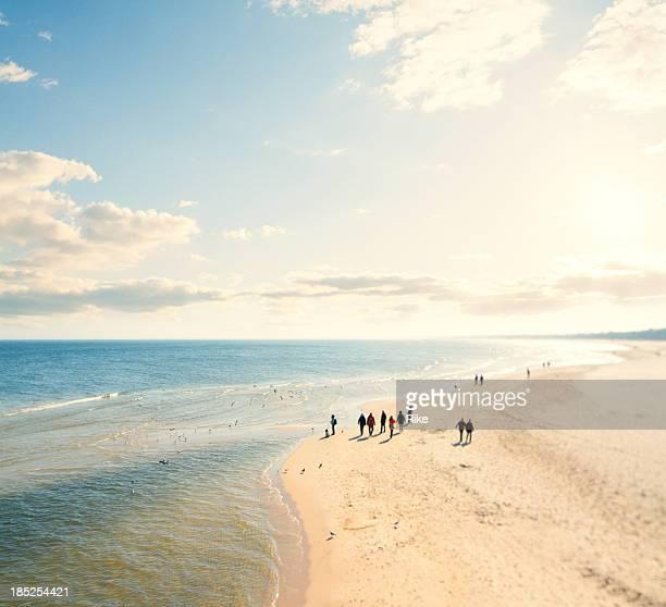 Sonniger Tag in der Ostsee