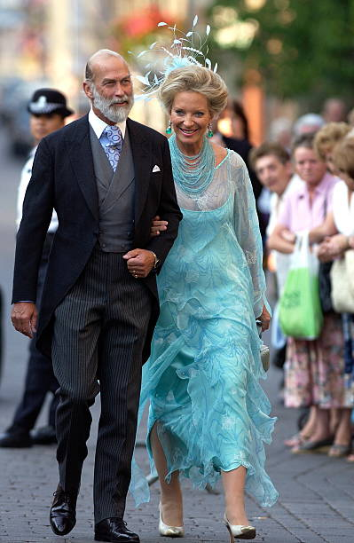 Prince & Princess Michael Of Kent Photos and Images | Getty Images