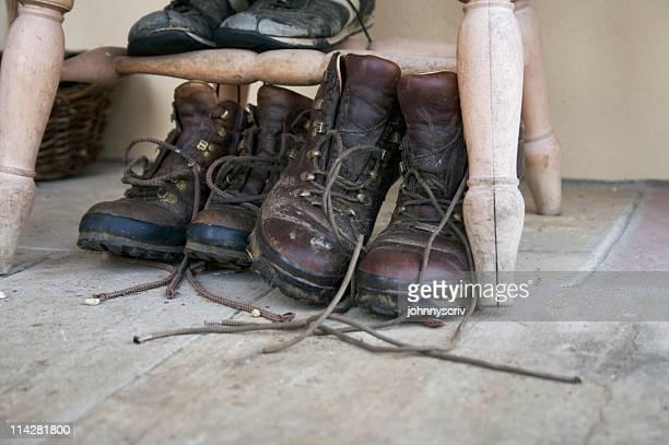 Walking Boots V1...