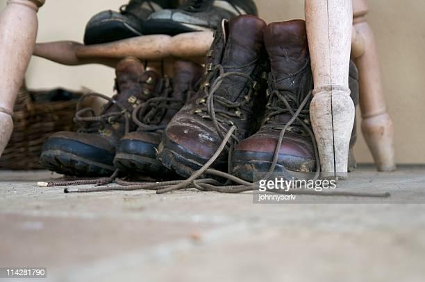 Walking Boots V2...