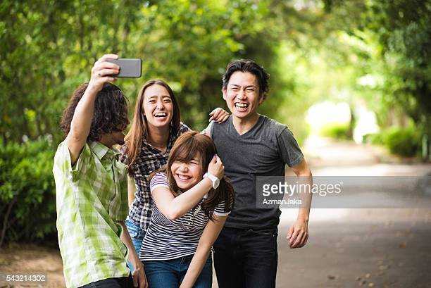 walking home from school - lypsekyo16 stock pictures, royalty-free photos & images