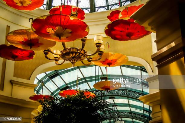 Walking Inside Vegas