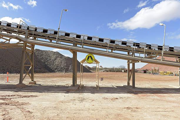Photos et images de Operations at Saracen Mineral's