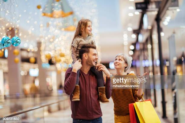 walking through the mall - shopping mall stock pictures, royalty-free photos & images