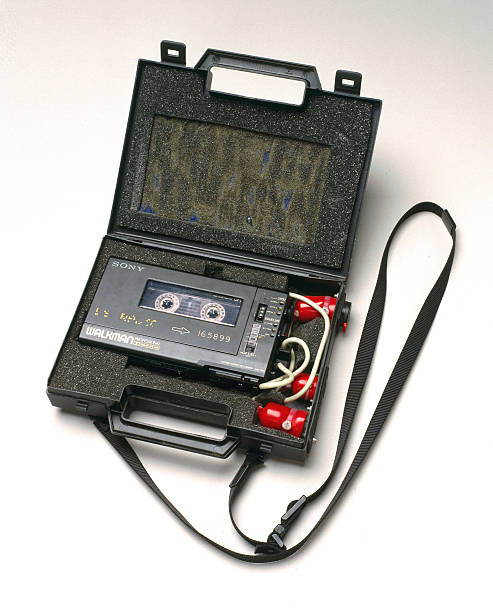 UNS: 25th October 2010 - Sony Pulls The Original Walkman Off The Market