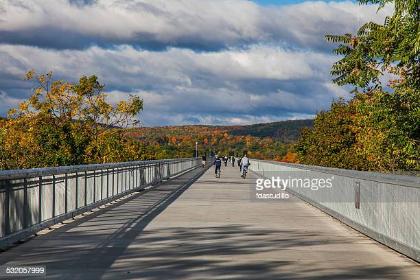 Walkway Over the Hudson - Poughkeepsie, NY
