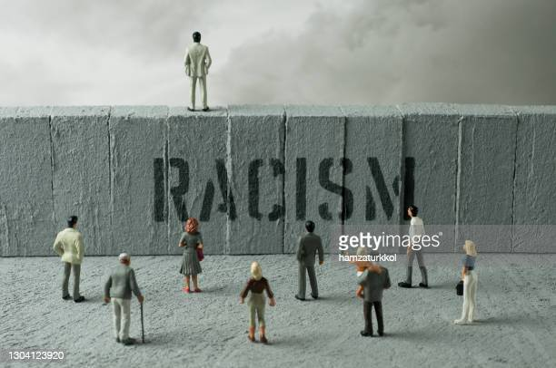 wall 2 - racism stock pictures, royalty-free photos & images