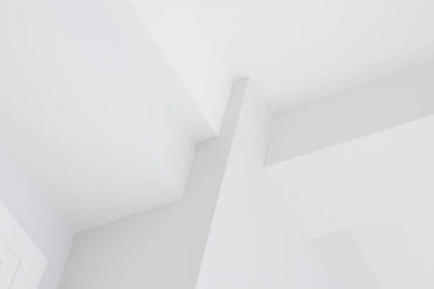 Wall Ceiling Corner Architecture Decor