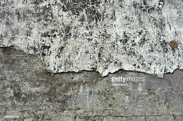 Wand concrete gray background