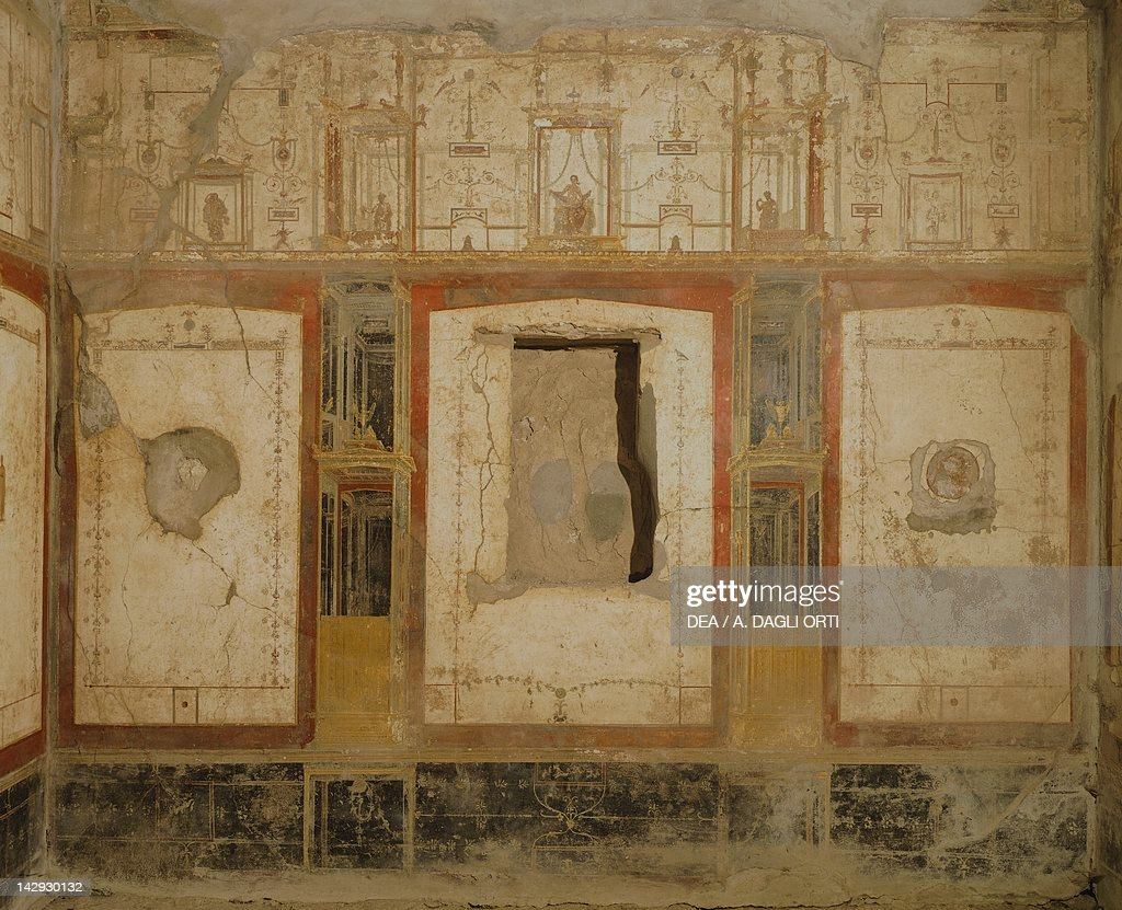 Funky Roman Wall Decor Elaboration - Wall Art Collections ...