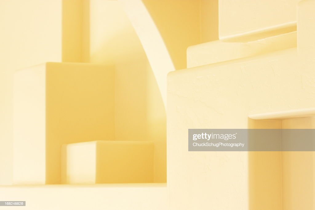 Wall Niche Decor Home Interior Stock Photo | Getty Images