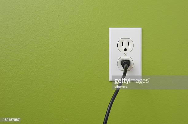 Wall Power Outlet