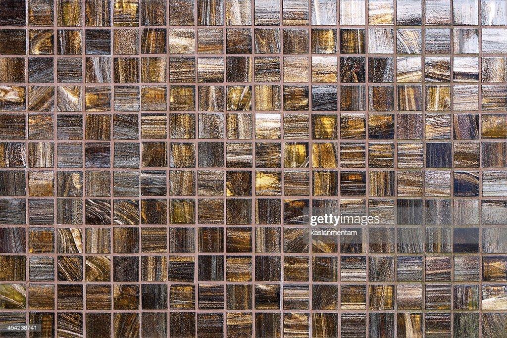 Wall tile : Stock Photo