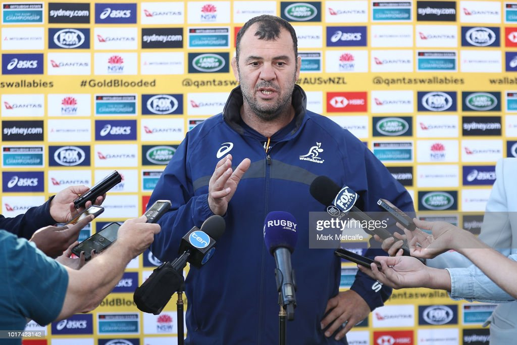 Australia Wallabies And Wallaroos Squad Announcements
