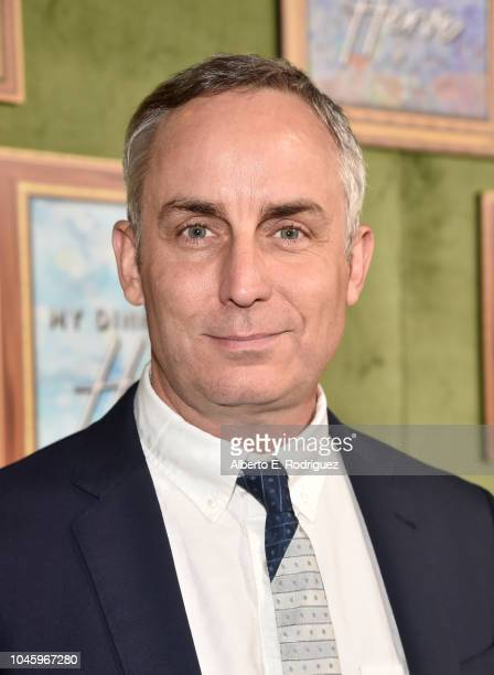 Wallace Langham Pictures and P...