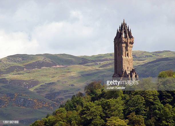Wallace Monument, Stirling