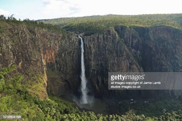 Wallaman Falls, Queensland