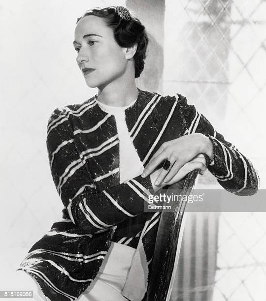 Wallis Duchess of Windsor