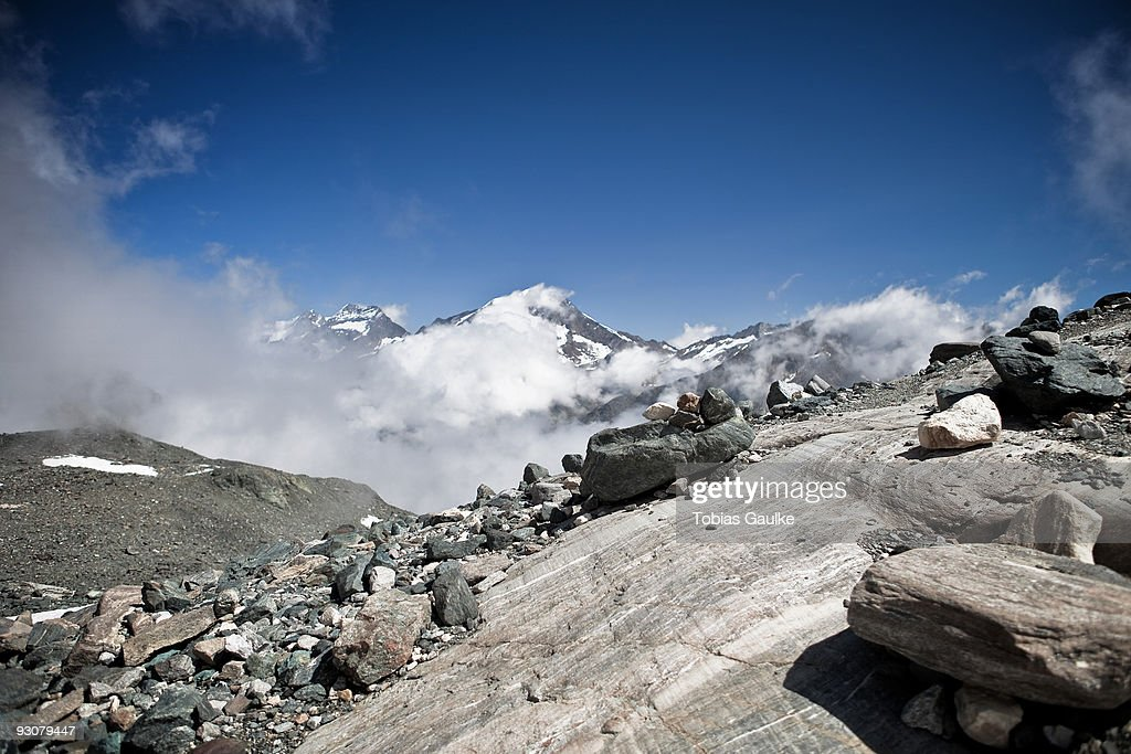 Wallis Rocks : Stock-Foto