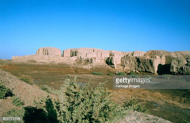 Walls of Kish Iraq 1977 Kish was one of the twelve city states of the Ancient Sumerian civilization in Mesopotamia