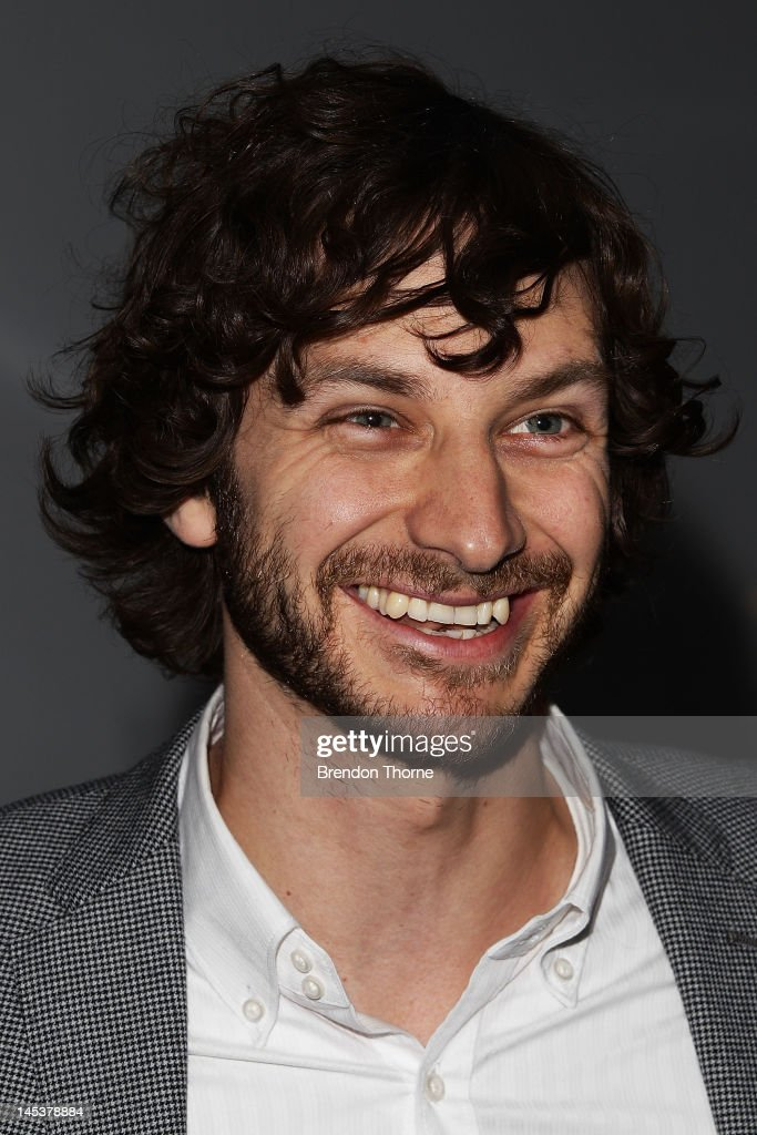 Wally De Backer arrives at the 2012 APRA Music Awards at the Sydney Convention & Exhibition Centre on May 28, 2012 in Sydney, Australia.