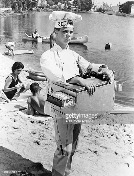 BEAVER Wally the Lifeguard 10/22/60 Tony Dow
