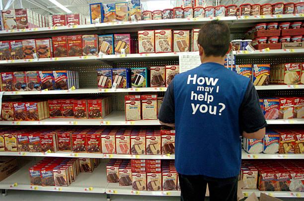 Walmart Hemet California Phone Number
