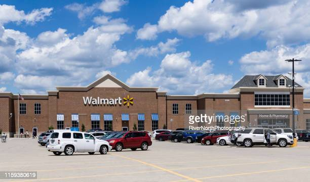 walmart - wal mart stock pictures, royalty-free photos & images