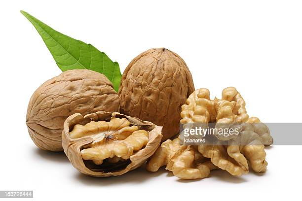 walnut - walnut stock pictures, royalty-free photos & images