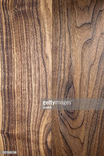 walnut wood profile