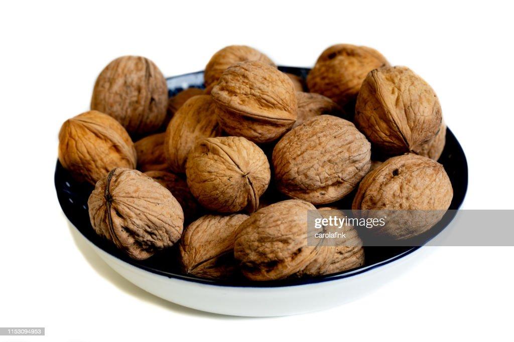Walnuts : Stock-Foto