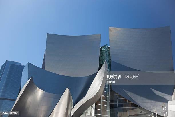ウォルトディズニーコンサートホール、ロサンゼルス
