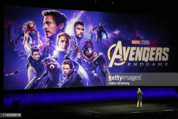 Walt Disney Studios Motion Pictures President of Walt Disney Distribution Franchise Management Business Audience Insights Cathleen Taff talks about...