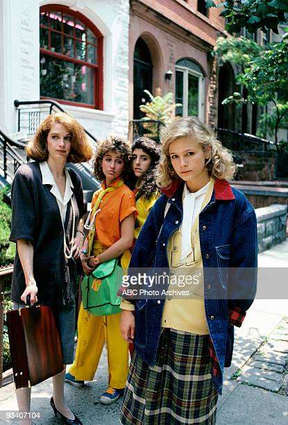 SPECIALS 'Cindy Eller A Modern Fairy Tale' 10/9/85 Kyra Sedgwick played Cindy Eller and Melanie Mayron Jennifer Grey and Kelly Wolf played her...
