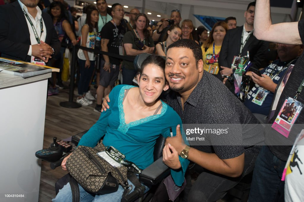 Abcs tgif at san diego comic con 2018 photos and images getty images tgif abc brings the star power to comic con international 2018 with talent appearances m4hsunfo