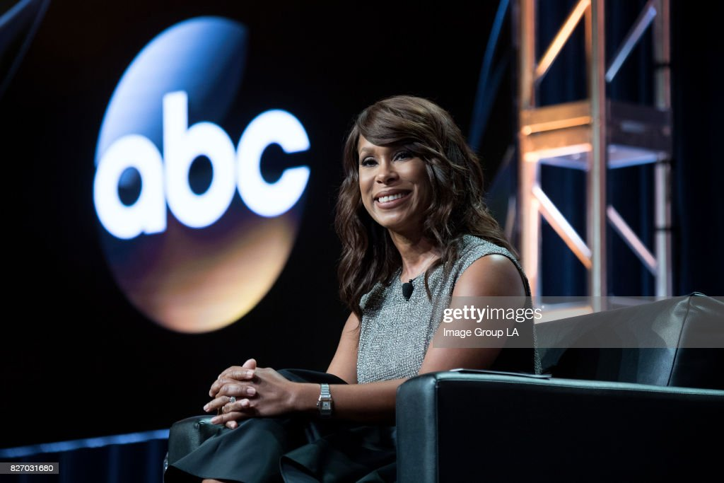 ABC's Coverage Of Disney, Freeform & ABC Television Group's 2017 Summer TCA Tour